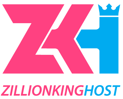 ZILLIONKINGHOST Coupons