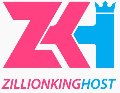 ZILLIONKINGHOST